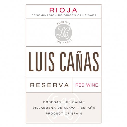luis-canas-reserva-etiqueta-vino-tinto-rioja