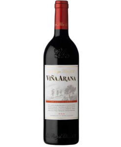 wine-vina-arana-reserve-bottle
