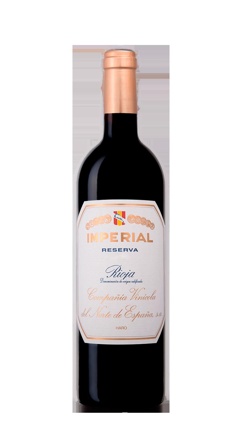 cune-imperial-reserva-botella