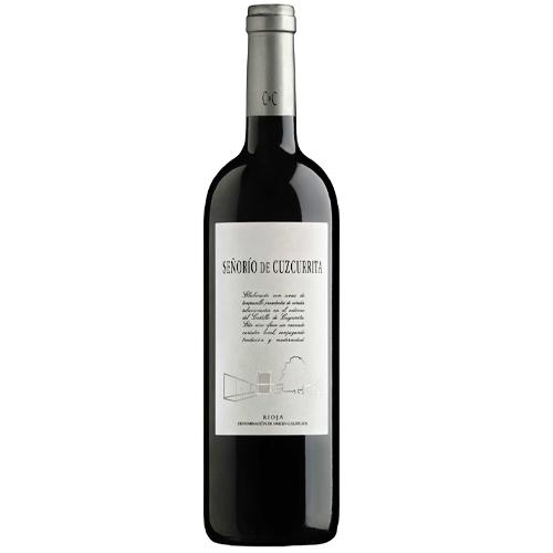 vino-senorio-cuzcurrita-botella