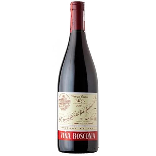 vino-vina-bosconia-reserva-botella