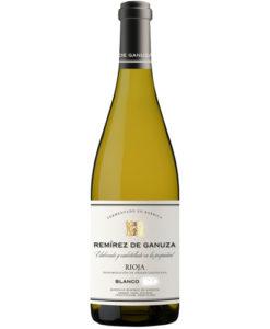 white-wine-remirez-ganuza-bottle