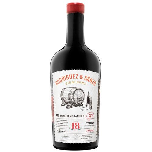 Rodriguez-Sanzo-whisky-barrel-wine-bottle