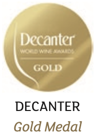 decanter-gold-murstardo-blanc